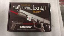 Laser Max Laser # Lms1151 Pfgr for a Glock Model 20/21 Fg/R Only