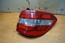 Original Mercedes W212 E200 Rückleuchte Außen Rechts A2128203864