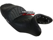 CORBIN CANYON DUAL SPORT SEAT SADDLE MOTO GUZZI NORGE SPORT 1200 BREVA 1100 NEW!