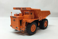 HO 1/87 Unit Rig Lectra Haul 85 Ton Truck  - Ready Made Resin Model