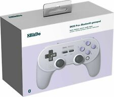 8BitDo - SN30 Pro+ Wireless Controller for PC Mac  Android and Nintendo💥