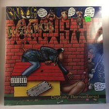 Snoop Dogg - Doggystyle LP NEW