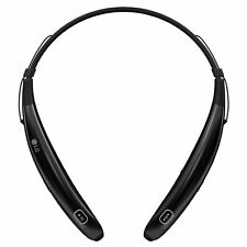 Authentic LG Tone PRO HBS-770 Premium Bluetooth Wireless Earbud Headphones