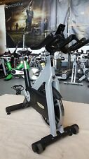 TECHNOGYM SPINNING BIKE BELT DRIVEN WITH  MONITOR  REDUCED FOR LIMITED TIME