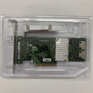 Fujitsu 9211-8i IT-mode P20 D2607-A21 LSISAS2008RAID controller card ZFS FreeNAS