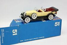 RIO 1/43 - Lincoln Sport Phaeton 1928 51