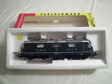 Fleischmann 4349 H0 SBB 11156 BASEL  mit OVP