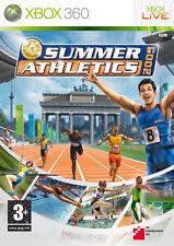 Summer Athletics 2009 XBOX 360 IT IMPORT DTP