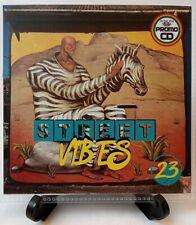 Street Vibes Volume 23 (2020 Dancehall, Bashment & Urban Reggae)
