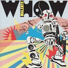 Malente - Whow | Doppel-CD