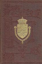 Historia General de España, tomo 16 (XVI). Años 1800 a 1809. Modesto Lafuente.