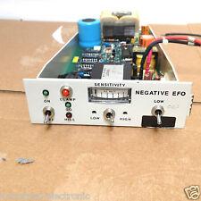 HUGHES  WIRE BONDER MACHINE , NEGATIVE EFO POWER SUPPLY WD-12319