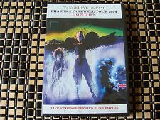 1 4 U: Tangerine Dream : Phaedra Farewell Tour 2014 London Sealed NTSC