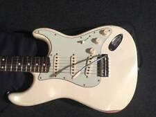 Fender MEX Road Worn '60ST OW/R beautiful rare EMS F/S*