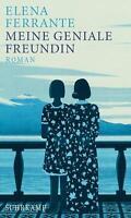 Meine geniale Freundin von Elena Ferrante (2016, Gebundene Ausgabe)