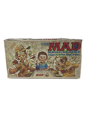 Vintage 1979 The Mad Magazine Board Game - 100% Complete - Parker Brothers