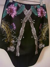 Womens' Mini skirt by Sara Phillips  ** NEW**  Sz 8  RRP $325.00