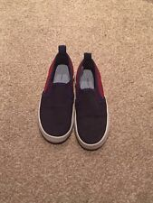 Tommy Hilfiger Boy's Sneakers (UK8.5)