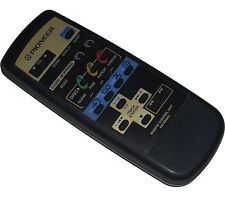 Pioneer CU-XR042 Control Remoto Mando 10