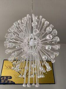 IKEA Stockholm Pendant Lamp LIGHT Modern Art Sculptural CHANDELIER Contemporary