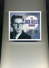 THE JACK KELLER SONGBOOK - NEIL SEDAKA BOBBY VEE CONNIE FRANCIS - 3 CDS - NEW!!