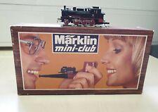 Märklin mini-club 8895 Z, 3-poliger Motor,Funktion einwandfrei, so gut wie neu.