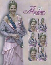 Grenada - 2006 - Princess Maxima - Sheet Of 6 - MNH