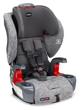 Britax Grow With You ClickTight Child Safety Booster Car Seat Asher NEW