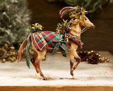 Breyer 700119 Woodland Splendor 2016 Holiday Horse Traditional Series 1:9 Scale