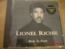 Lionel Richie Back to front