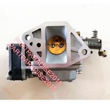 CARBURETOR CARB Assy Yamaha Outboard 9.9HP 15HP 9.9 15 63V-14301 2 stroke