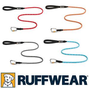Ruffwear Knot-a-Leash DOG LEAD, All Colours, Both Sizes Pet Leash