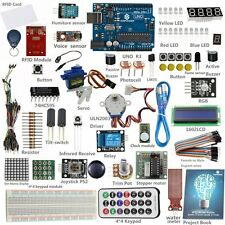 SunFounder Lab RFID Learning Kit for Arduino Starter from Knowing to Utilizing