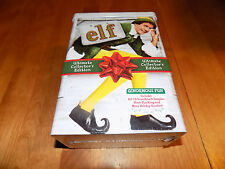 ELF Christmas Classic Will Ferrell Ultimate Collector's Edition DVD SET NEW