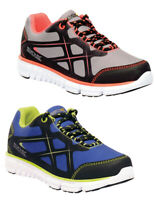Regatta Kids Boys Girls School Lace Up Sports Trainers Sneakers Shoes RRP £50