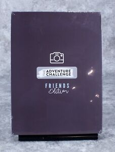 The Adventure Challenge - Friends Edition - New Sealed