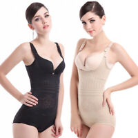 Women Shapewear Body Shaping Bodysuit Waist Shapes Figure Shaper Miederbody Size