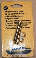 Set vis chromées 6X45 siège confort passager  BMW R1200C 96/05 71.60.2.337.148