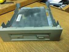 """Mitsumi 1.44 floppy disk drive in 5-1/4"""" frame tested, works great. D359P3"""
