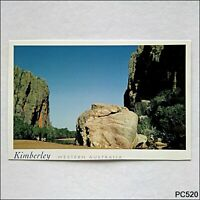 Kimberley WA Western Australia Postcard (P520)