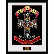 Guns N Roses Picture 16 x 12 Official Merchandise