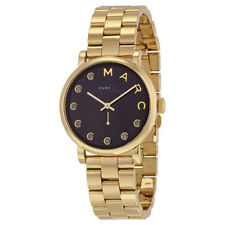 Casual Marc Jacobs Baker Adult Wristwatches