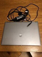 Hp Probook 6550b Laptop 3GB RAM i3 2.4ghz Spares Or Repair