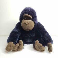 Stuffed Plush Gorilla Ape Stuff Animal