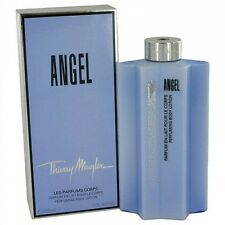 Angel Thierry Mugler Body Lotion 7.0 oz New In Box