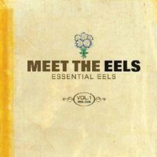 """EELS """"MEET THE EELS"""" CD+DVD NEW+"""