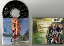 Giant - Time to Burn - 1992 US Import