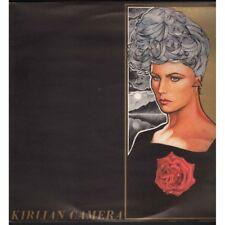 """Kirlian Camera Vinile 12"""" Omonimo Same / Italian Records  Exit M 602 Nuovo"""