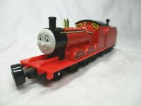 Thomas & Friends BANDAI Tank Engine collection Die-cast series JAMES 1992