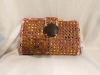 VERA BRADLEY Tiki Clutch - Multiple Patterns - New With Tags